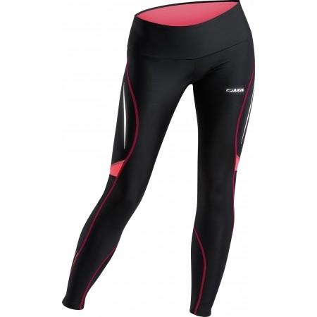 Dámské běžecké kalhoty - Axis RUN KALHOTY - 1 49cea19a70