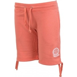 Russell Athletic SHORTS LEG TIGHTS ROSETTE - Șort de damă