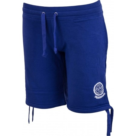 Дамски шорти - Russell Athletic SHORTS LEG TIGHTS ROSETTE - 1