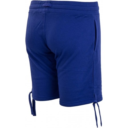 Дамски шорти - Russell Athletic SHORTS LEG TIGHTS ROSETTE - 3