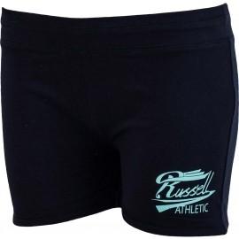 Russell Athletic SHORTS GRAPHIC - Dámské šortky