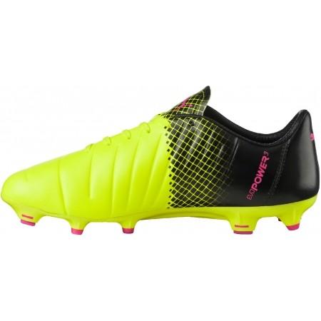 Мъжки футболни обувки - Puma EVOPOWER 3.3 TRICKS FG - 3
