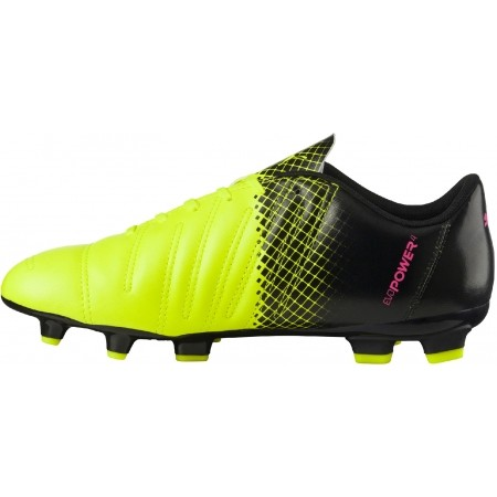 Мъжки футболни обувки - Puma EVOPOWER 4.3 TRICKS FG - 3