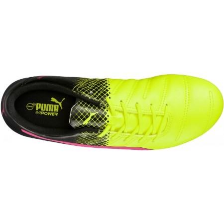 Мъжки футболни обувки - Puma EVOPOWER 4.3 TRICKS FG - 4