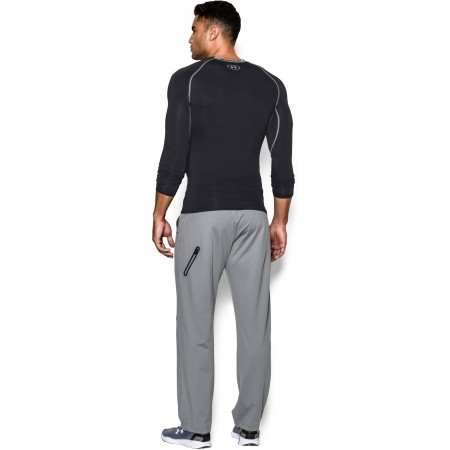 Férfi kompressziós póló - Under Armour HEAT ARM COMPR LONG - 6
