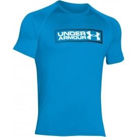 Under Armour DOUGLE UP SS T - Men's functional T-shirt