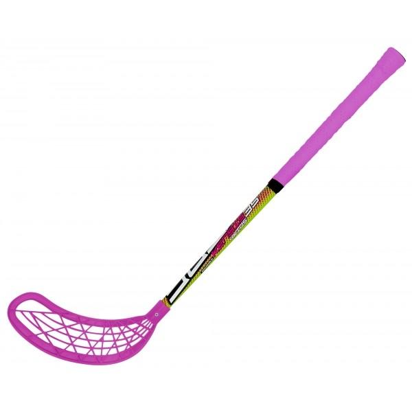 Kensis 4KIDS 35 rózsaszín 70 - Floorball ütő