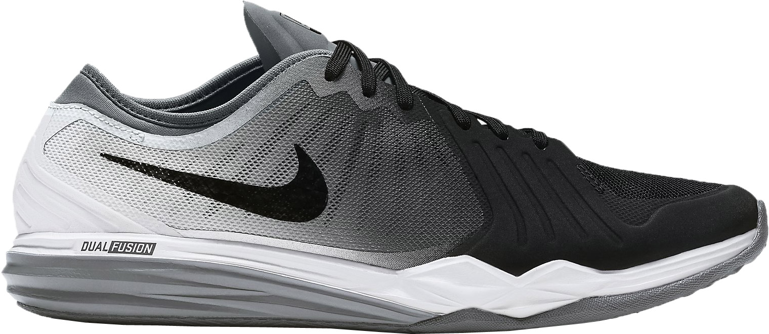 simplemente restante cubierta  Nike W DUAL FUSION TR 4 PRINT   sportisimo.com