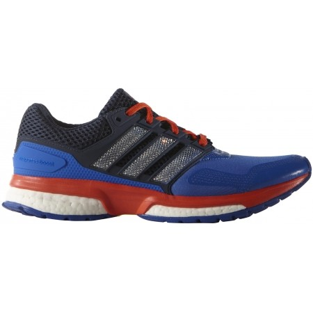 Men s Running Shoes - adidas RESPONSE BOOST 2 TECHFIT M - 1 3b78f54db