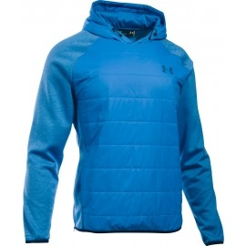 Under Armour SWACKET INSULATED POPOVER HOODIE - Bluza męska