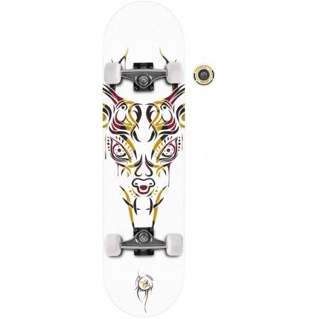 Skateboard - Reaper TATTOO - 1