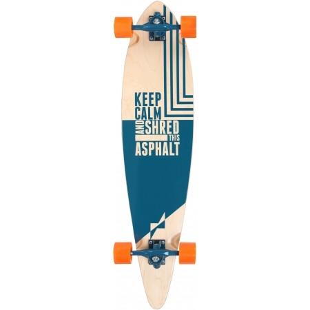 Longboard - Reaper PACIFICA - 1