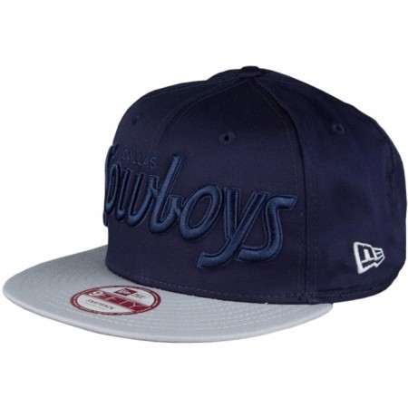 Unisex club baseball cap - New Era 9FIFTY NFL TONALWORD DALCOW LS