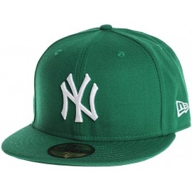 New Era 59FIFTY MLB BASIC NEYYAN LS - Şapcă de club bărbați