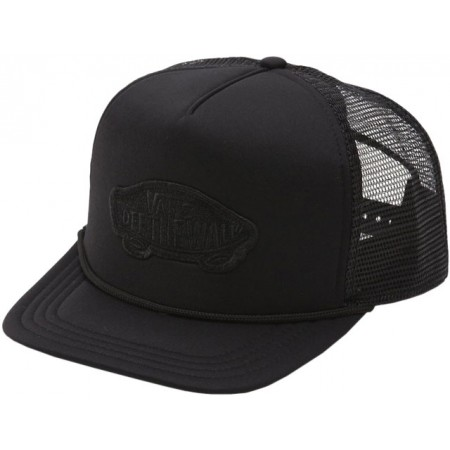 CLASSIC PATCH TRUCKER - Baseball sapka - Vans CLASSIC PATCH TRUCKER - 1