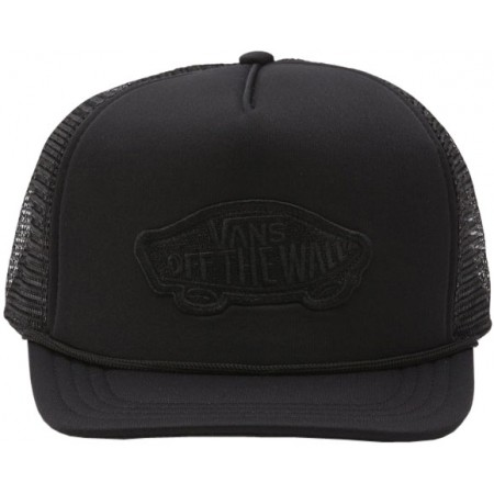 CLASSIC PATCH TRUCKER - Baseball sapka - Vans CLASSIC PATCH TRUCKER - 2