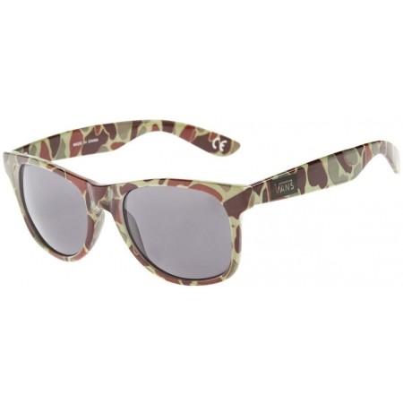 SPICOLI 4 SHADES – Okulary przeciwsłoneczne - Vans SPICOLI 4 SHADES - 8