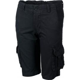 ALPINE PRO SPRYO - Chlapecké šortky