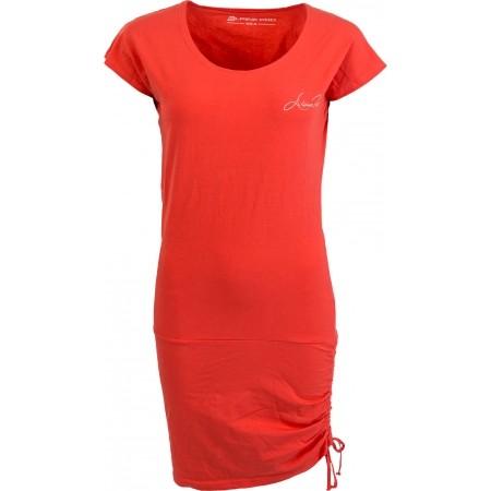 Dámské šaty - ALPINE PRO MARINGA - 1 f79bcdc22c