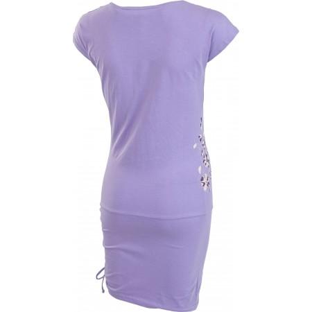 Dámské šaty - ALPINE PRO MARINGA - 6 c041db74e8