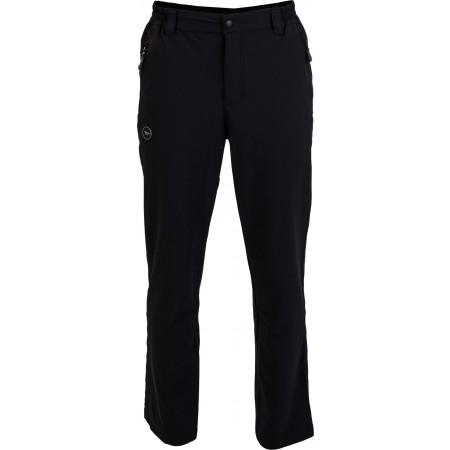 Pánske softshellové nohavice - Hi-Tec ALVARO II - 2