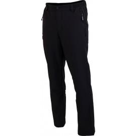 Hi-Tec ALVARO II - Pánské softshellové kalhoty