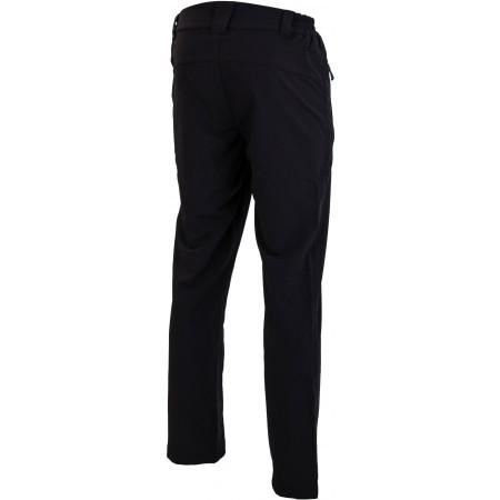 Pánske softshellové nohavice - Hi-Tec ALVARO II - 3