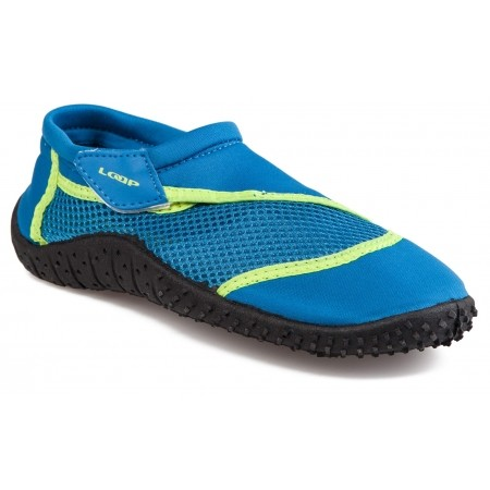 Kids' water shoes - Loap SHARK KID - 1