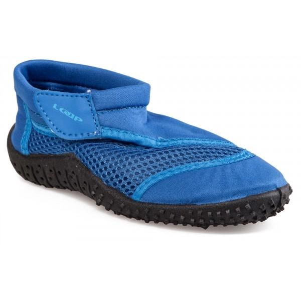 Loap SHARK KID - Detské topánky do vody