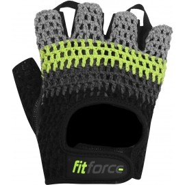 Fitforce KRYPTO - Fitness gloves