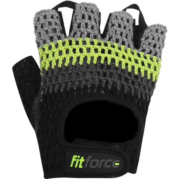 Fitforce KRYPTO - Fitness rukavice