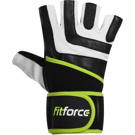 fitness rukavice - Fitforce DIRECT - 1