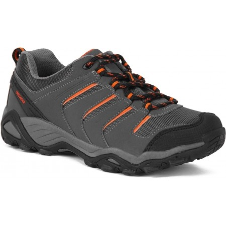 Încălțăminte trekking unisex - Crossroad DEWITT II - 1