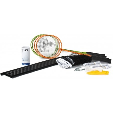 Tregare XT200 - Set badminton