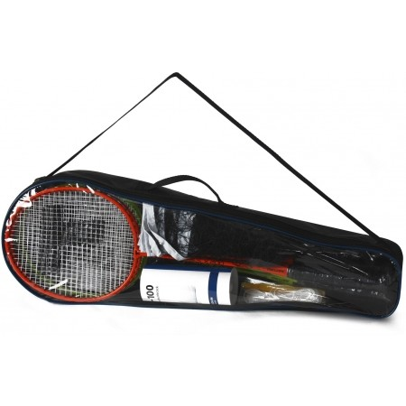 Zestaw do badmintona - Tregare XT200 - 2