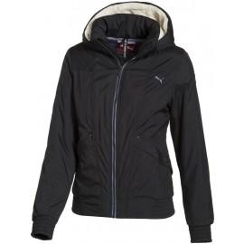 Puma CA PADDED BOMBER - Women's winter jacket - Puma