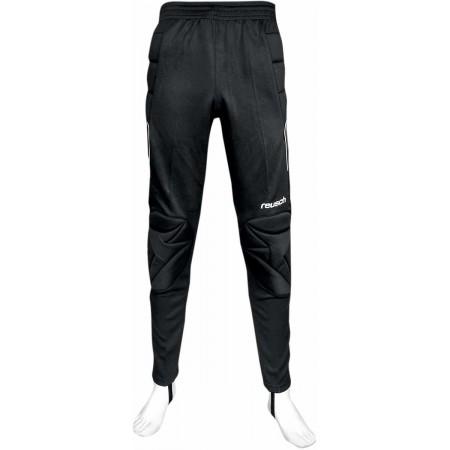 MATCH PANT - Brankářské kalhoty - Reusch MATCH PANT