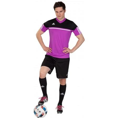Ghete fotbal pentru bărbați - adidas X 15.3 FG/AG - 13