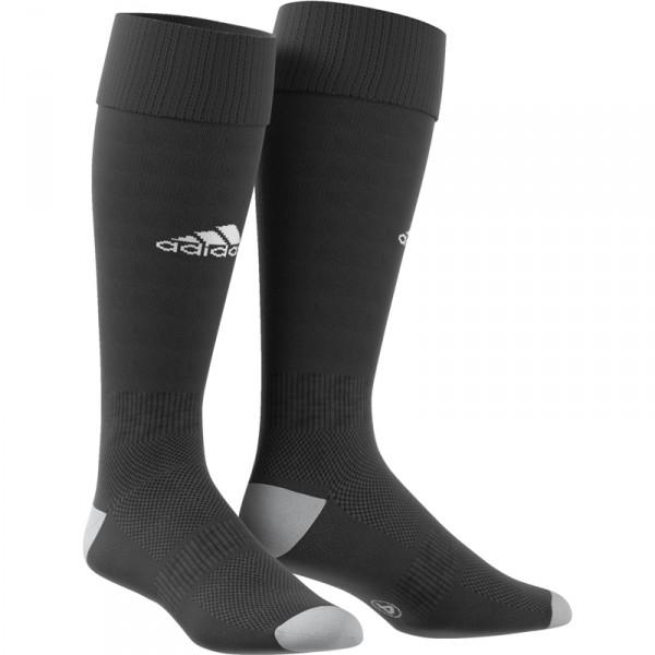 adidas MILANO 16 SOCK čierna 40-42 - Pánske štulpne