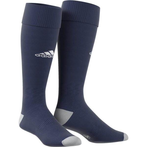 adidas MILANO 16 SOCK tmavo modrá 40-42 - Pánske štulpne