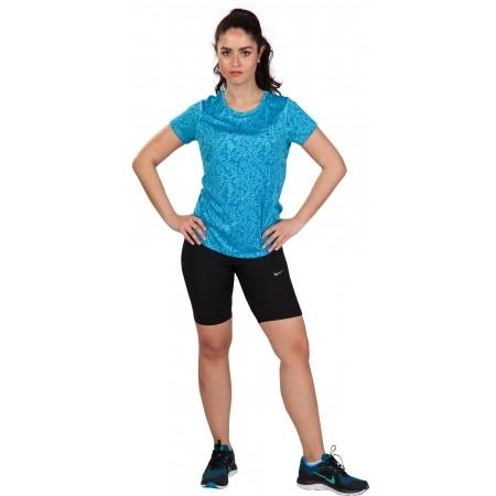 Dámské běžecké šortky - Nike DF ESSENTIAL 8 SHORT - 3