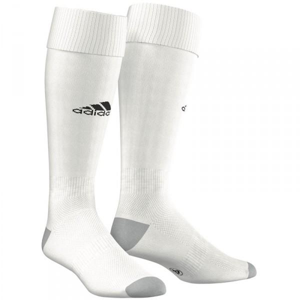 adidas MILANO 16 SOCK biela 31-33 - Pánske štulpne