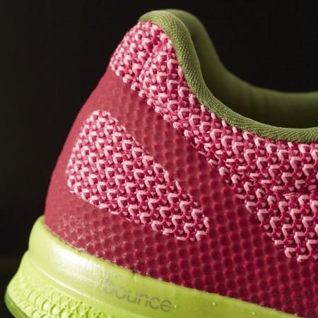 Dámská běžecká obuv - adidas MANA BOUNCE W - 16