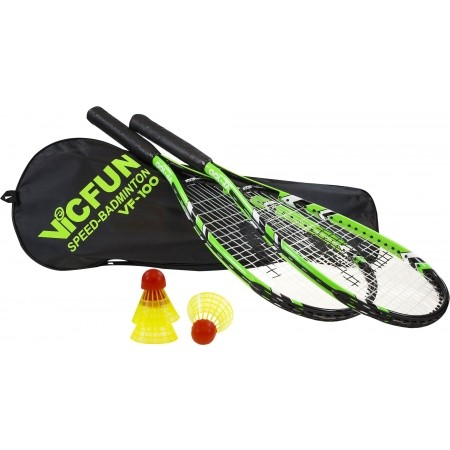 Victor VF 100 - Speedbedminton SET
