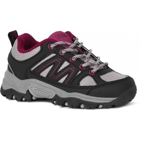 Dětská treková obuv - Crossroad DONALD - 3