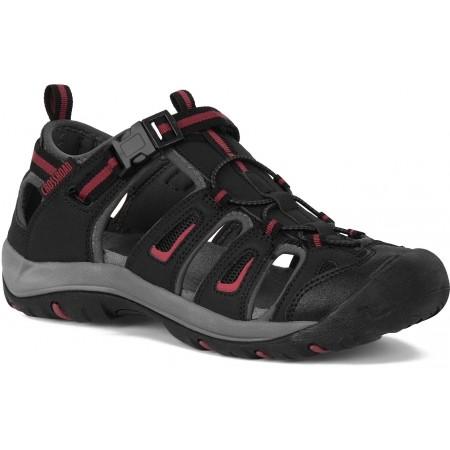 Мултифункционални дишащи обувки - Crossroad MASAI - 1