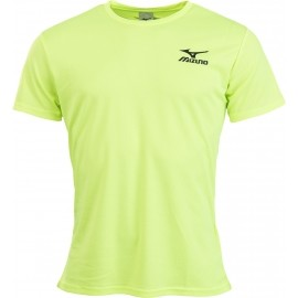 Mizuno DRYLITE TEE - Men's running T-shirt