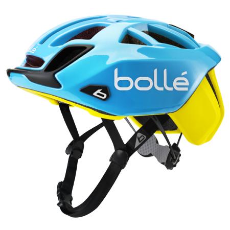 Cyklistická přilba - Bolle THE ONE ROAD PREMIUM - 1 14b3428cff9