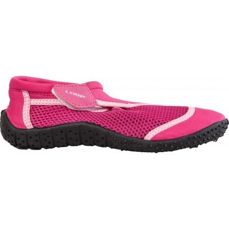 Detské topánky do vody - Loap SHARK KID - 3
