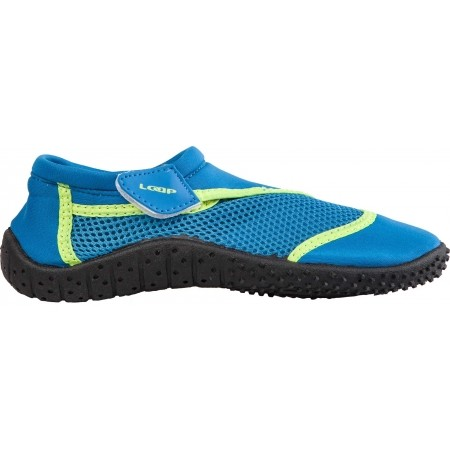 Kids' water shoes - Loap SHARK KID - 3